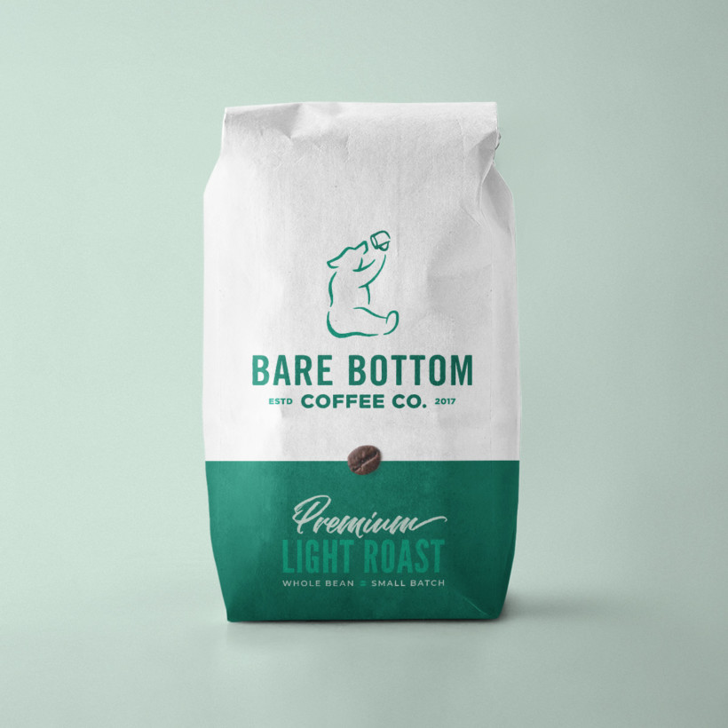 Bare Bottom Coffee