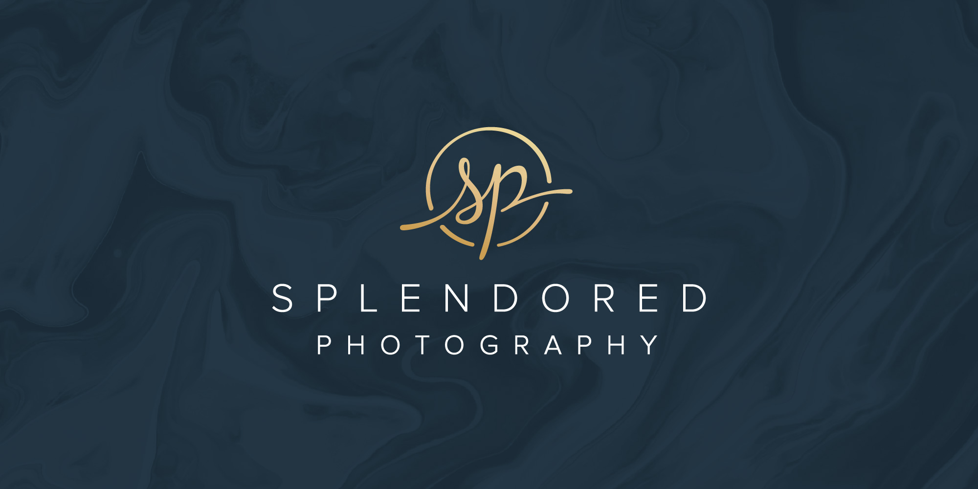 Splendored Photography Logo